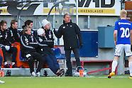 AaFK - Molde 4-0