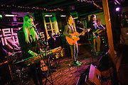 Photos of the Icelandic band Love & Fog performing live at Hresso during Iceland Airwaves Music Festival in Reykjavik, Iceland. October 31, 2013. Copyright © 2013 Matthew Eisman. All Rights Reserved