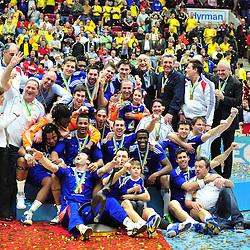 20110130: SWE, 22nd Men's Handball World Championship 2011, Finals