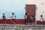 Trinidad, Cuba. May/2018.