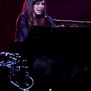 NLD/Amsterdam/20100415 - Uitreiking 3FM Awards 2010, Laura Jansen