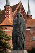 Frombork. Miasto Mikołaja Kopernika