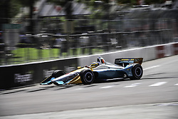 March 11, 2018 - Russie - 88 GABBY CHAVES (COL) HARDING RACING (USA) CHEVROLET (Credit Image: © Panoramic via ZUMA Press)