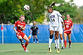 FIU Women's Soccer v. Arkansas State (9/26/10)(Partial)