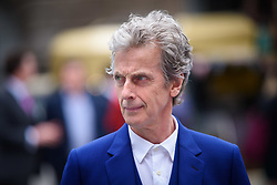 Peter Capaldi arriving for Royal Academy of Arts Summer Exhibition Preview Party 2019 held at Burlington House, London. Picture date: Tuesday June 4, 2019. Photo credit should read: Matt Crossick/Empics. EDITORIAL USE ONLY.
