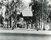 1921 Louis B. Mayer Studios at 3800 Mission Rd. in Los Angeles