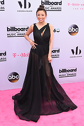 TV personality  Jeannie Mai at 2017 Billboard Music Awards held at T-Mobile Arena on May 21, 2017 in Las Vegas, NV, USA (Photo by Jason Ogulnik) *** Please Use Credit from Credit Field ***