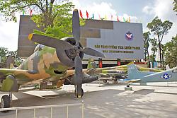 A-1 Skyraider at War Museum