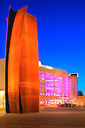Segerstrom Center for the Performing Arts
