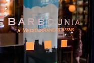 Union Square Partnership | Barbounia