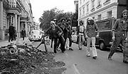 Alberto y Lost Trios Paranoias 1973