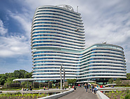 DUO , EEA TAX office Groningen, UNStudio