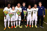 FIU Men's Soccer vs UAB (Nov 05 2016)