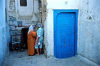 Maroc - Fès - Fès El Jédid