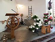 Kąty Rybackie. Marynistyczny kościół parafialny