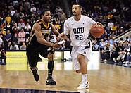 NCAA Basketball: Missouri at Old Dominion (ODU)