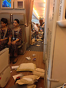£350 if used all round fee<br /> <br /> Would you like tea or coffee with that, sir? The chaotic in-flight mess after sudden bout of turbulence hit jet as dinner was served<br /> <br /> We may have all experienced turbulence on flights, but when a rough patch is so bad that the ceiling ends up covered in coffee then you know it's serious.<br /> Passengers on a recent Singapore Airlines flight were left surrounded by a chaotic mess after their flight fell 20 metres when it hit severe turbulence.<br /> A total of 11 passengers and one crew member were injured on flight SQ308 from Singapore to London last Sunday.<br /> <br /> One passenger on the flight, who saw his coffee end up on the ceiling, managed to take pictures of the destruction <br /> <br /> Alan Cross said, that passengers had been warned to expect turbulence and that the breakfast service would be temporarily suspended.<br /> <br /> Mr Cross said the subsequent turbulence felt 'like being in an elevator with a cut cable or free-falling from some amusement park ride.'<br /> He said everything that was not tied down, including people, hit the ceiling.<br /> The airline told The Australian: 'Eleven passengers and one crew member sustained minor injuries when the aircraft experienced a sudden loss of altitude and were attended to by medical personnel on arrival at Heathrow Airport. Seat-belt signs were on at the time and meal services had already been suspended.'<br /> <br /> <br /> Within just an hour, the carnage had been almost completely tidied up and the plane was practically back to normal.<br /> Mr Cross said: 'The cabin crew was amazing in the aftermath, as were fellow passengers who helped everyone around them then in a calm and efficient clean-up.'<br /> He said crew checked for injuries before cleaning up the mess and gave passengers boxes of chocolates as they departed at Heathrow, where they were met by paramedics.<br /> The vast majority of passengers are not affected by turbulence on anything li