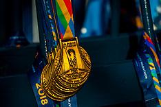 2018 NY marathon
