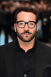 Jeremy Piven attending the Entourage UK Film Premiere held at Vue West End, 3 Cranbourn Street, Leicester Square, London. PRESS ASSOCIATION Photo. Picture date: Tuesday June 9, 2015. Photo credit should read: Ian West/PA Wire