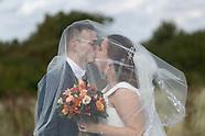 Wedding - Isobel and Adam  15th September 2018