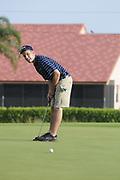 2009 FAU Men's Golf at the FAU Spring Break Invitational