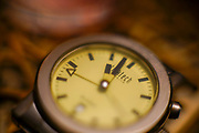retro, old style hand watch soft focus