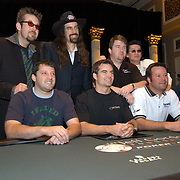 2006-03 Jeff Gordon Charity Poker