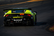 June 25 - 27, 2015: Lamborghini Super Trofeo Round 3-4, Watkins Glen NY. #50 Richard Antinucci, O'Gara Motorsport, Lamborghini of Beverly Hills, Lamborghini Huracan 620-2