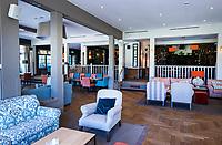 WASSENAAR / Den Haag - interieur clubhuis,  Koninklijke Haagsche Golf Club    COPYRIGHT KOEN SUYK