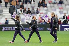 Toulouse vs Guingamp - 10 March 2019