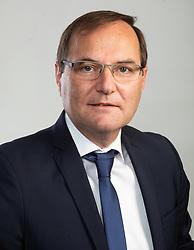 Tone Rode, CEO of Druzina posing on June 2, 2021 in Druzina, Ljubljana, Slovenia. Photo by Vid Ponikvar / Sportida