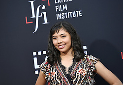 Latino Film Institute Presents: LALIFF 2021 - In the Heights held at TLC Chinese Theatre on June 04, 2021 in Hollywood, California, United States (Photo by JC Olivera / LALIFF)