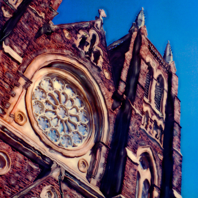 St Peter's Basillica, London Ontario
