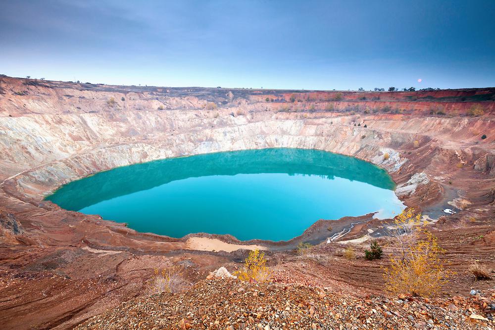 Tsar Assen Mine