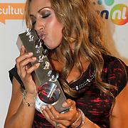 NLD/Den Bosch/20120920- Uitreiking Buma NL Awards 2012, Glennis Grace