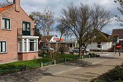 Onderdijk, Medemblik, Noord Holland, Netherlands