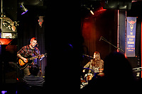 The Extended Play Sessions at The Fallout Shelter in Norwood MA presented Muddy Ruckus on March 1, 2018. The band includes Ryan Flaherty on Guitars and Erika Stahl on Drums.