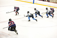 The 2020 Junior Beanpot Charity Youth Hockey Tournament was held on February 23, 2020, at The New England Sports Center in Marlboro, MA.