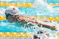 PICKREM Sydney CAN Canada<br /> Gwangju South Korea 21/07/2019<br /> Swimming Women's Butterfly 200m Preliminary<br /> 18th FINA World Aquatics Championships<br /> Nambu University Aquatics Center <br /> Photo © Andrea Masini / Deepbluemedia / Insidefoto