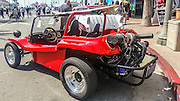 Beach Buggy, at the Huntington beach car show March 2016