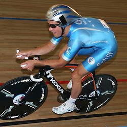 APELDOORN NK Baanwielrennen 2008-2009<br />Tim Veldt