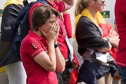 Team Belgium<br /> European Championships - Aachen 2015<br />  © Hippo Foto - Jon Stroud<br /> 12/08/15