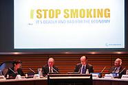 Bloomberg Stop Smoking Forum at World Bank