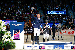 Smolders Harrie, (NED)<br /> Longines FEI World Cup Jumping Final III B<br /> © Dirk Caremans