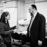 Chief Rabbi Ma'ayan 27.09.2016