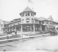 1904 The Hollywood Hotel