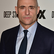 Mark Strong Attend the European Premiere Deep State at Curzon Soho on 15 March 2018, London, UK.