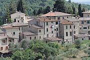 Italy, Chianti province