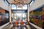 Jewel Box, premium curated tasting experience, Saffron Fields Vineyard tasting room,  Yamhill-Carlton AVA, Willamette Valley, Oregon, Jewel box, premium tasting experience, Elevated tasting, private tasting, curated flight