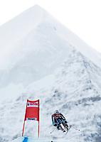 Alpint<br /> FIS World Cup<br /> Wengen Sveits<br /> 15.01.2010<br /> Foto: DPPI/Digitalsport<br /> NORWAY ONLY<br /> <br /> Aksel Lund Svindal (Nor) ) in super combine